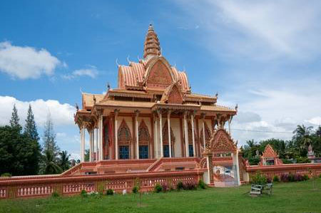 Banteay Meanchey Attractions