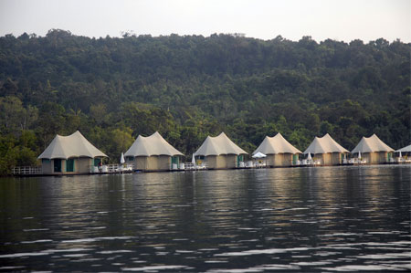 Koh Kong Attractions