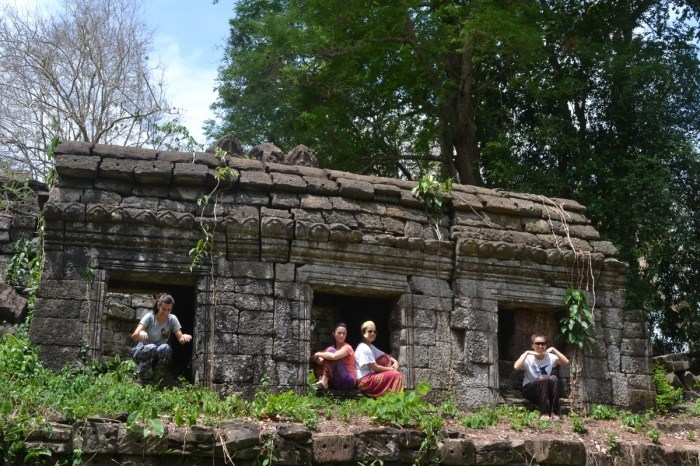 attraction-Banteay Chhmar Temple Attractions.jpg