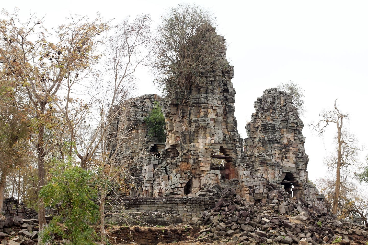 attraction-Banteay Torp 1.jpg