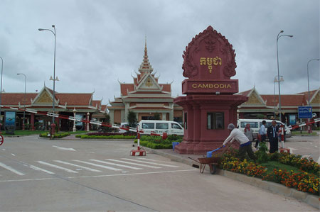 Svay Rieng Attractions