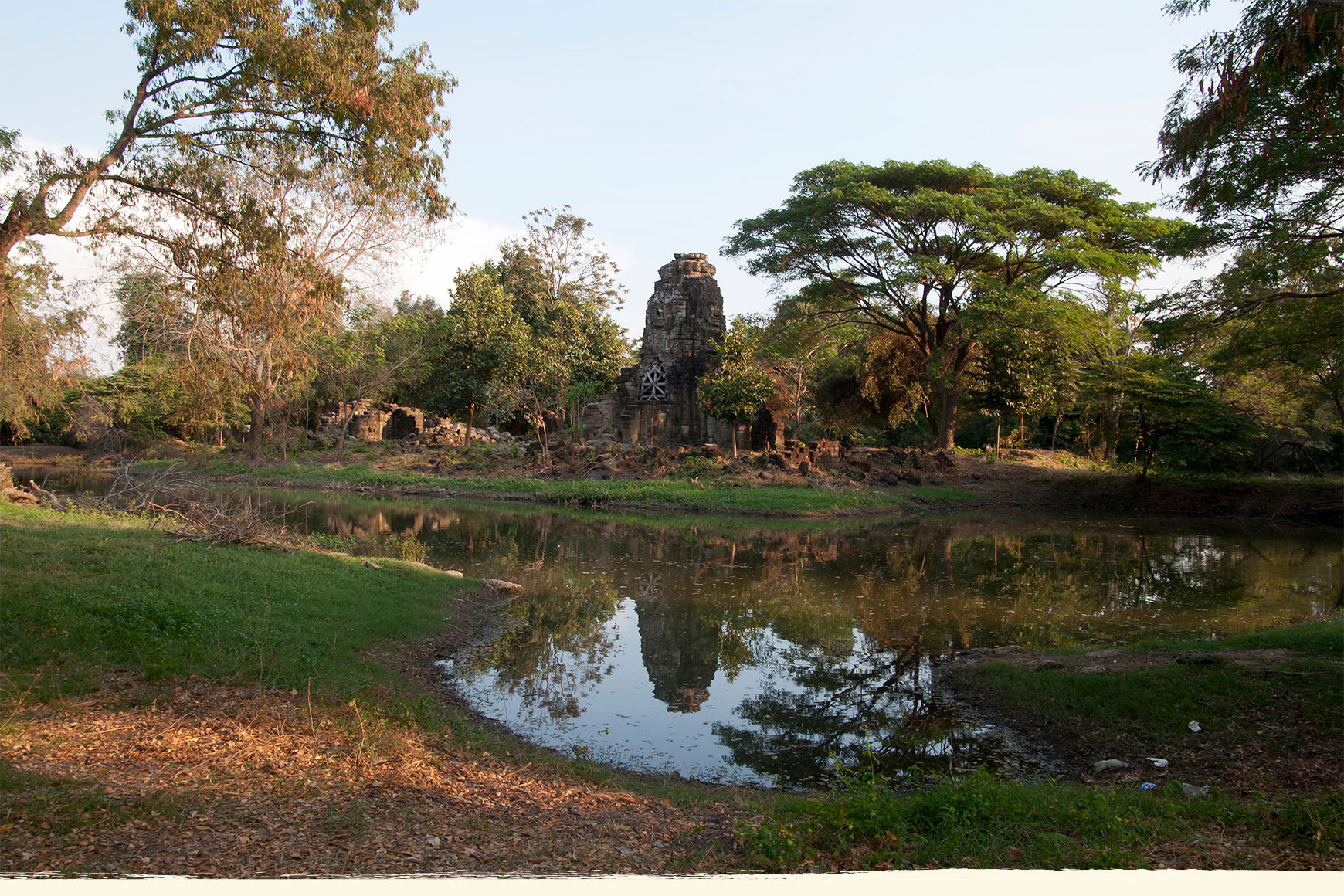Banteay Neang