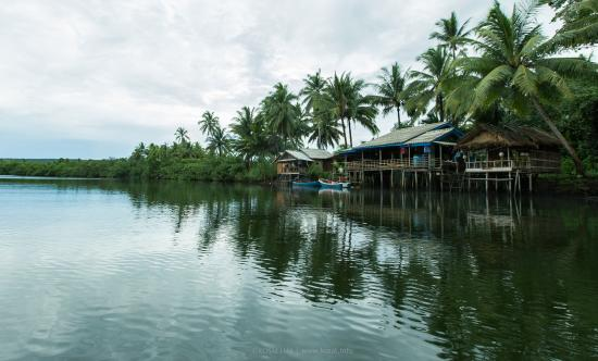Koh Moul Resort