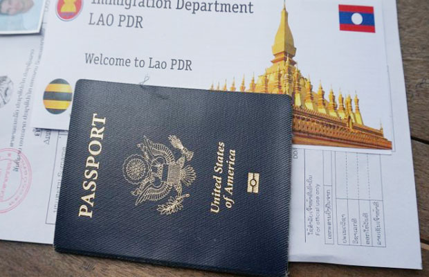 Laos Private Tours | Laos Visa