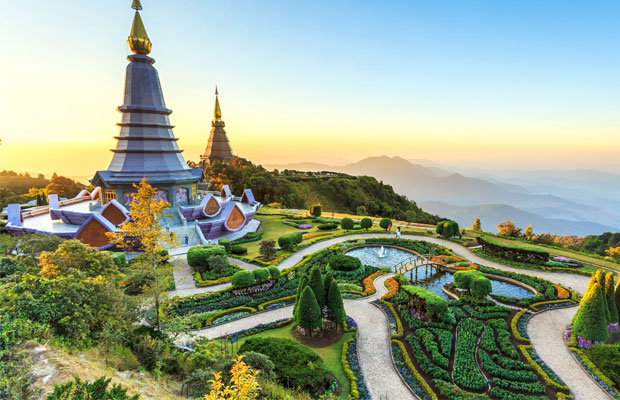 Thailand Private Tours | Thailand Climate