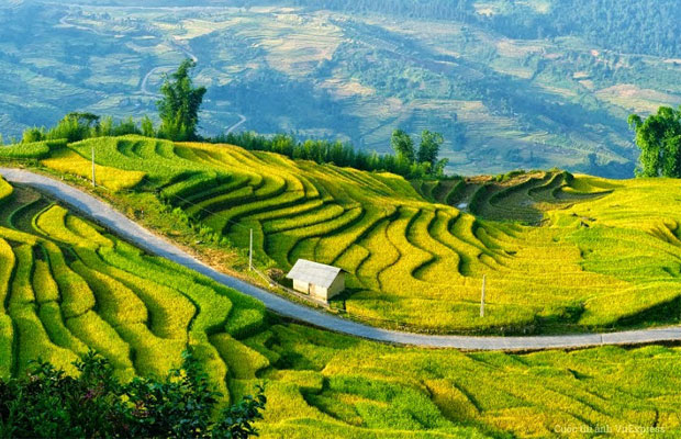 Vietnam Private Tours | Vietnam Climate