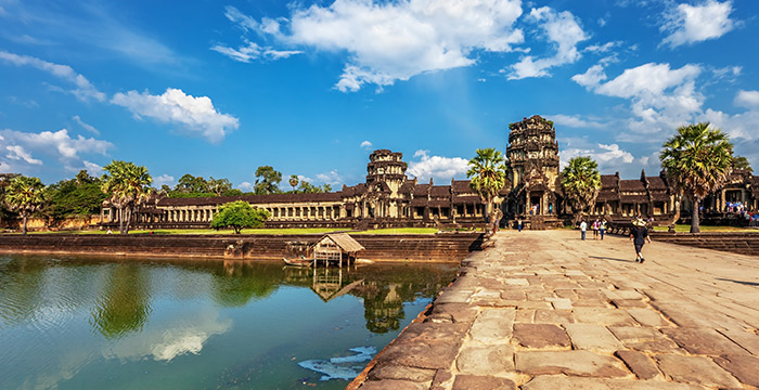 22-Day Thailand, Laos, Vietnam and Cambodia Discovery