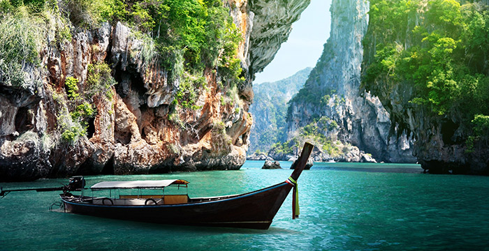 10-Day Best of Thailand Tour