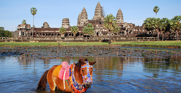 10-day Cambodia and Laos Discovery Tour