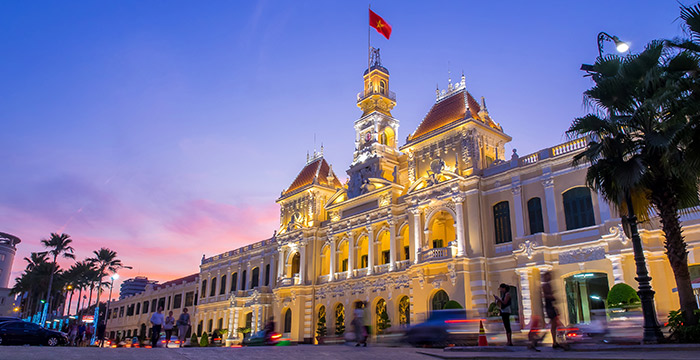 10-Day Highlights of Vietnam Tour From Ho Chi Minh