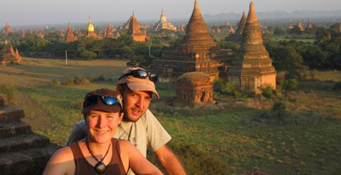 10-Day Myanmar and Vietnam with Beach Break