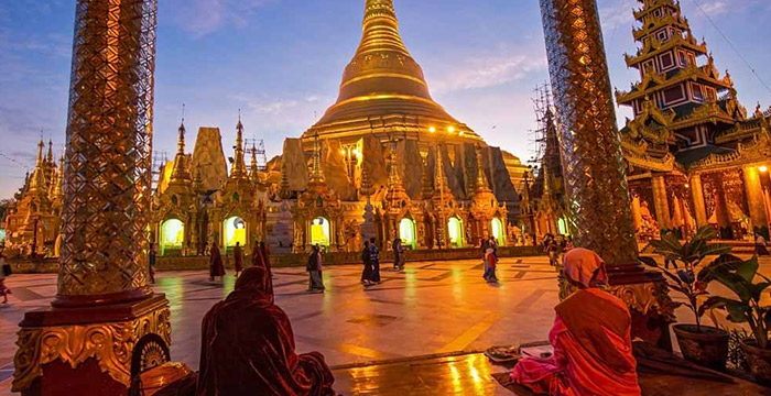 11-Day Cambodia and Myanmar Jetsetter Tour