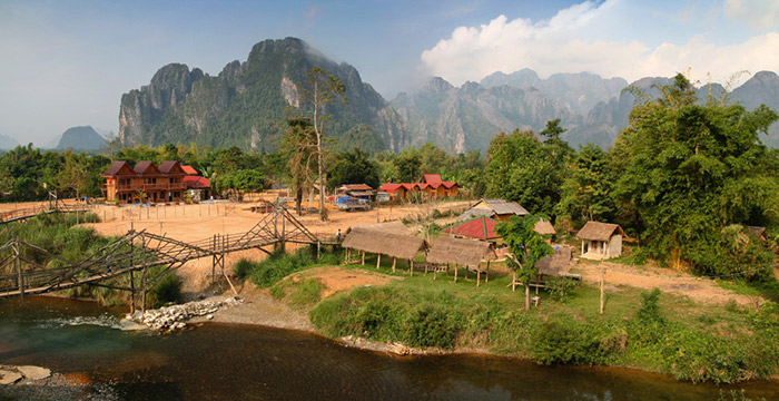 11-Day Laos and Northern Vietnam Discovery