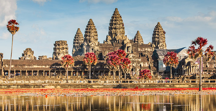 10-Day Thailand, Cambodia and Vietnam Discovery Tour