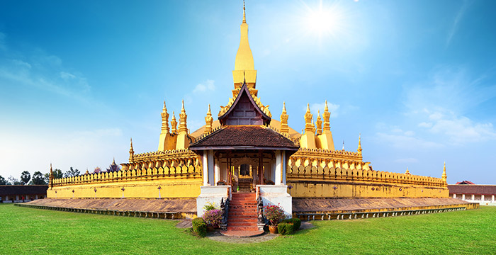 11-Day Laos and North Vietnam Tour
