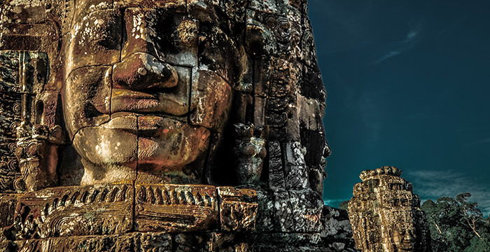 12-Day Cambodia and Vietnam Tour With Lan Diep Cruise