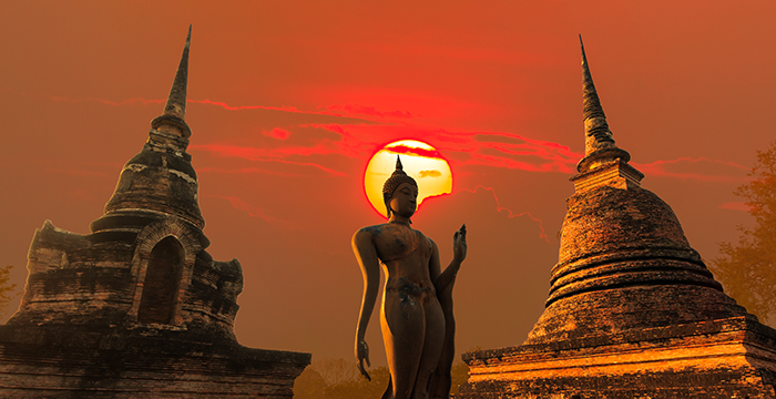 12-Day Laos and Thailand Golden Triangle Tour with Mekong Explore Cruise
