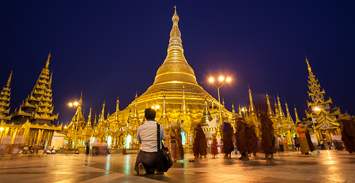 12-Day Myanmar and Vietnam Highlights Tour