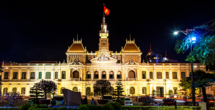 The Best of Vietnam tours 12 Days
