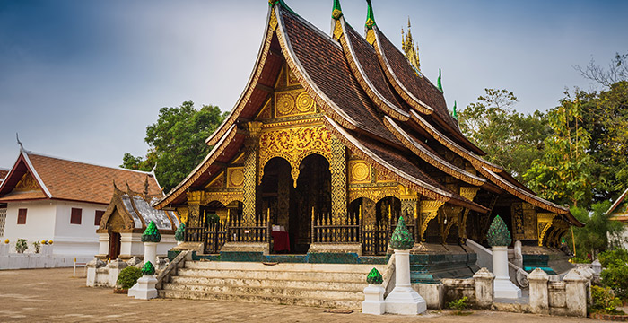Cambodia and Laos Adventure Tour 14 Nights 15 Days