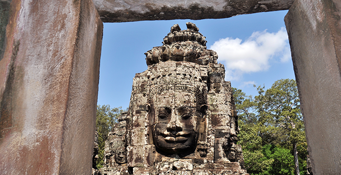 14-day Cambodia and Laos Adventure Tour With Lan Diep Cruise