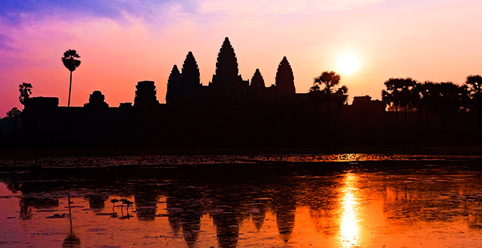 14-Day Cambodia and Vietnam Relaxation Tour