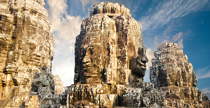 14-Day Cambodia, Laos and Vietnam Culture Discovery Tour