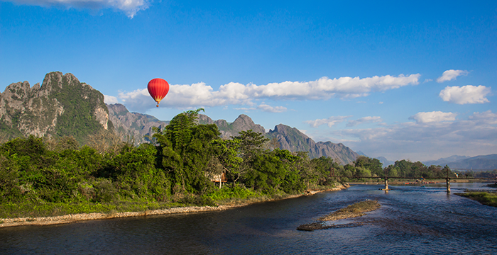 14-Day Myanmar and Laos Adventure Tour