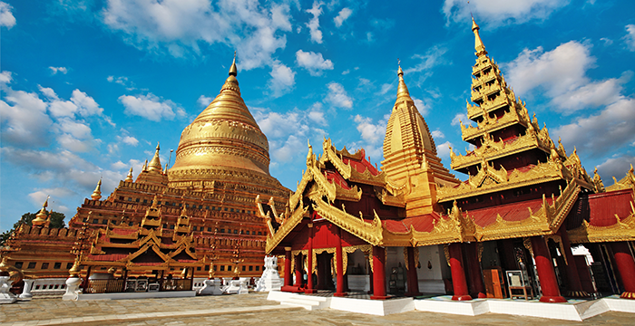 15-Day Myanmar and Vietnam Discovery Tour