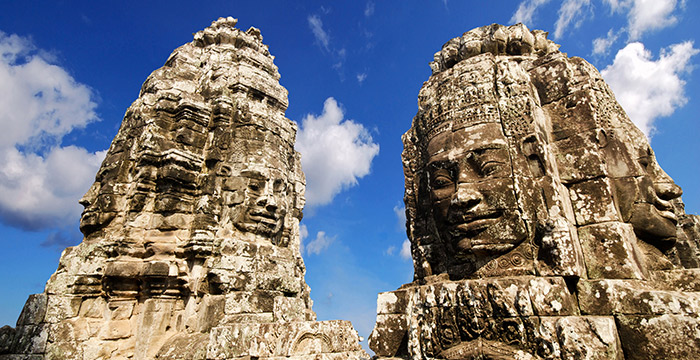 14-Day Siem Reap and Vietnam Highlights