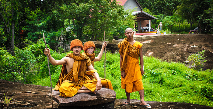 16-Day Vietnam, Laos and Thailand Discovery Tour