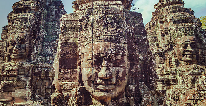 18-Day Cambodia and Vietnam Essential Tour
