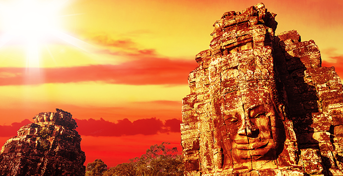 18-Day Cambodia, Vietnam and Laos Highlights Tour
