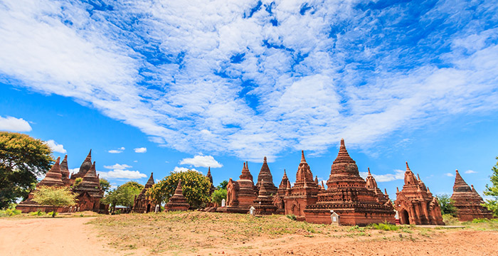 27-Day Tour of Thailand, Myanmar, Laos, Vietnam and Cambodia