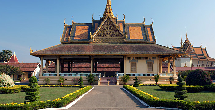 Phnom Penh Highlights 3 Nights 4 days