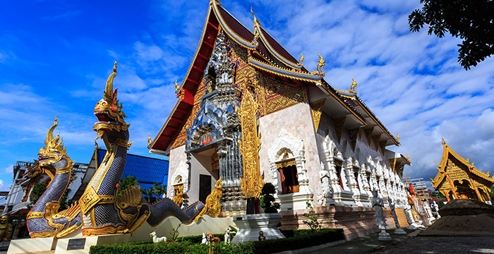 Bangkok 3 Nights 4 Days Tour