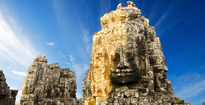 4 Nights 5 days Angkor Discovery
