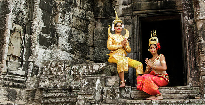 Cambodia Highlights 5 Nights 6 days