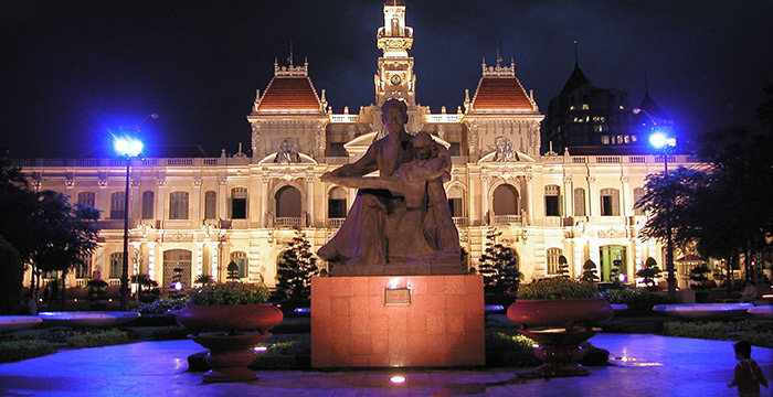 Best of Ho Chi Minh City 7 Nights 8 Days with Phu Quoc Island