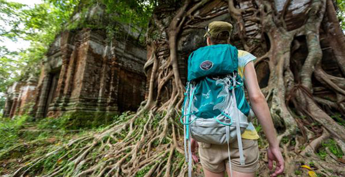 8-Day Cambodia and Laos Discovery Tour