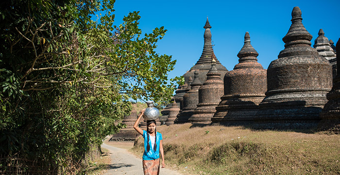 8-day Myanmar Jetsetter Tour With Ngapali Beach