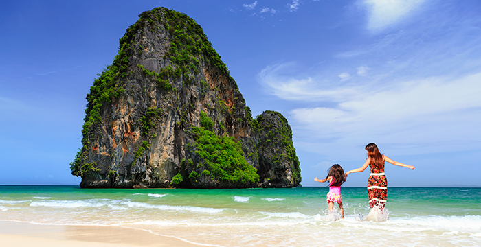 9-Day Thailand Family Tour