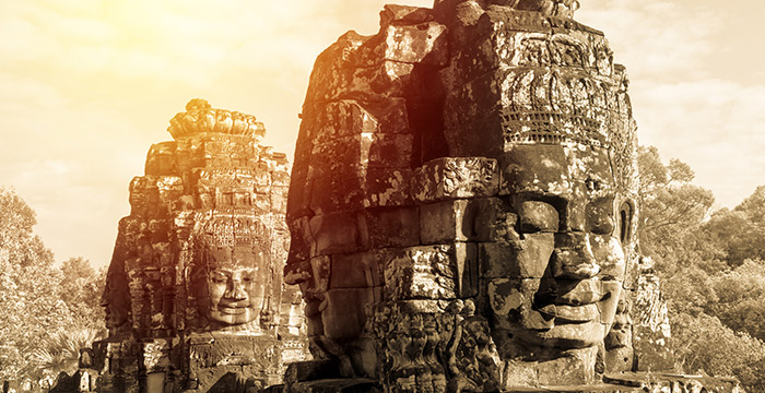 Angkor Wat Sunrise Photography Tours