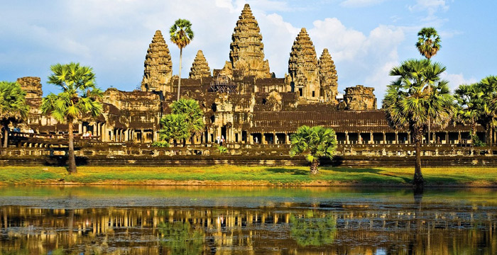 Angkor Wat 3 Nights 4 Days