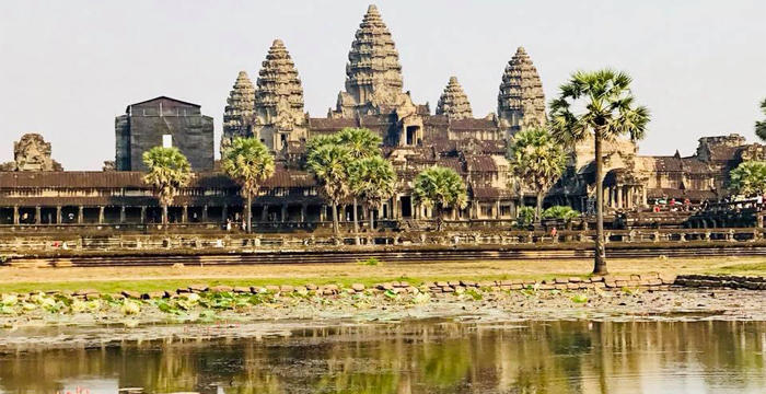 3 Days Temples of Siem Reap Tour