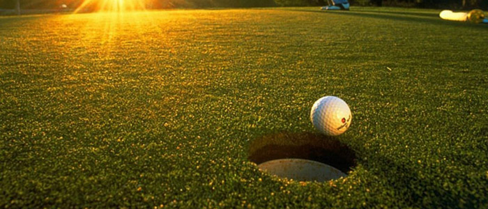 5-Day Siem Reap Golf Experience