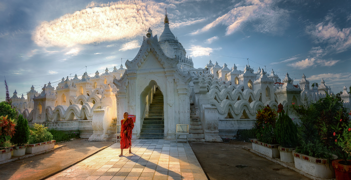 Full Day Mandalay Tour