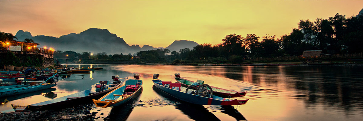 Best Laos Adventure Tours