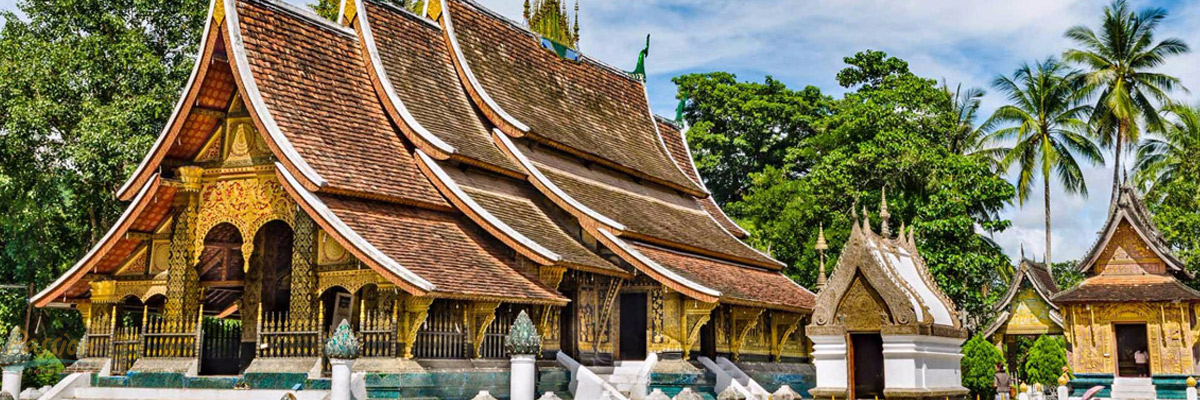 Historical of Loas Tours