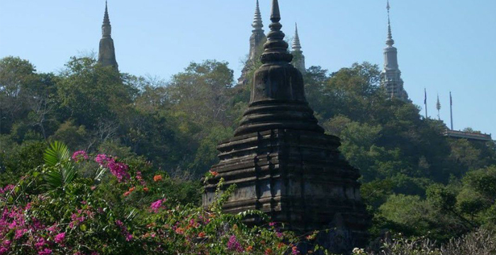 Cambodia Explorer Tour 7 Days